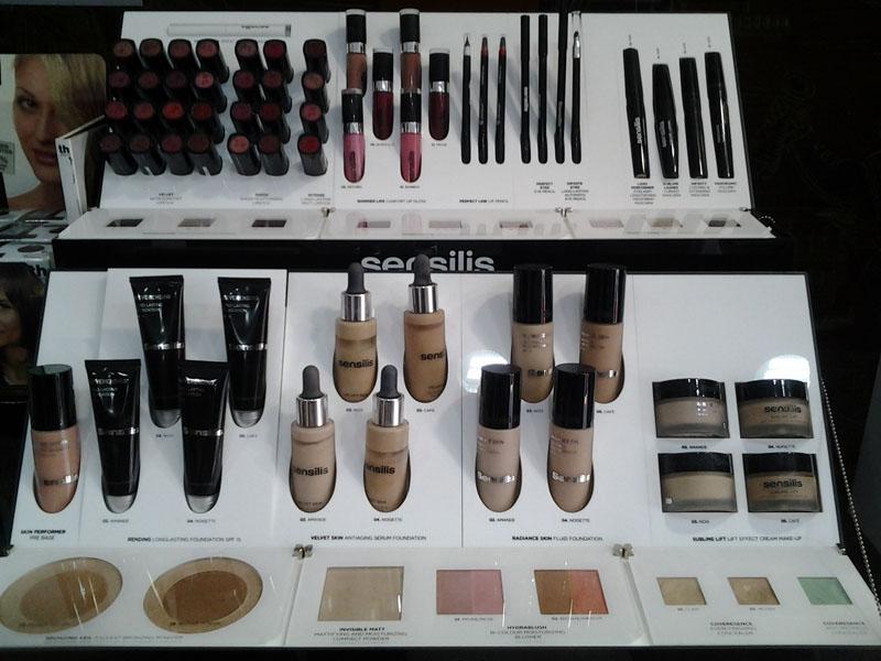 Ofertas de cosmética y maquillaje Sensilis